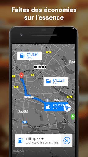 navigation gps et cartes sygic pour android t l charger gratuitement. Black Bedroom Furniture Sets. Home Design Ideas