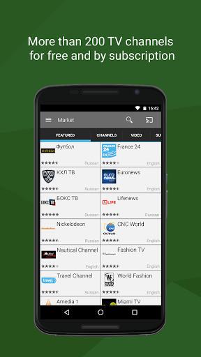 telechargement tv gratuit sur mobile