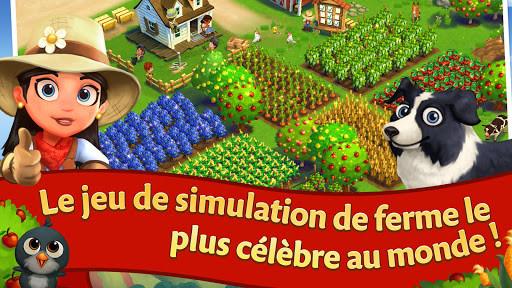 farmville 2 pour android