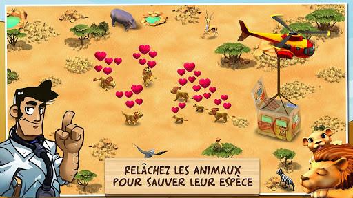 Wonder Zoo Sauver Les Animaux Pour Android T 233 L 233 Charger