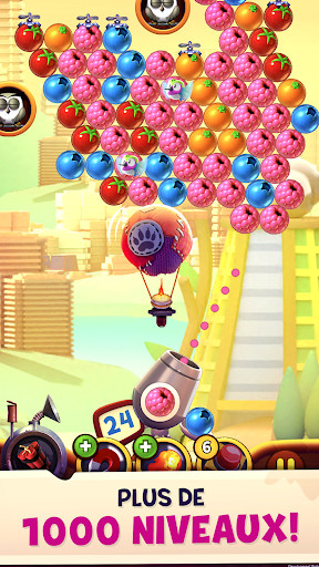 Telecharger Bubble Island Gratuit Android