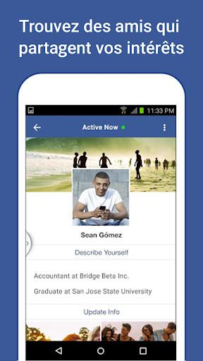 facebook lite pour android t l charger gratuitement. Black Bedroom Furniture Sets. Home Design Ideas