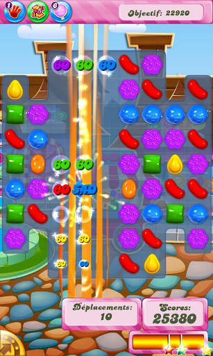 Candy crush saga level 102 is an ingredient level, with the added complications of a gap in the board and our old friend mr. chocolate! Follow these tips and hints to better your chances of passing level 102. Focus on the ingredients You need to bring down the ingredients.