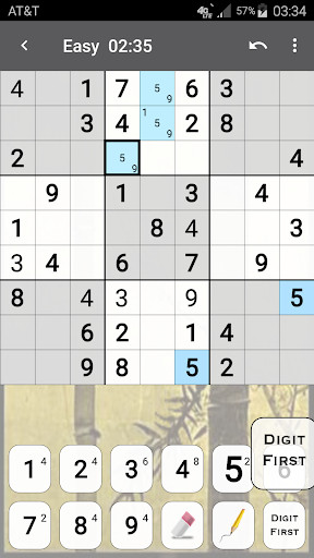 Free Sudoku Pour Android Télécharger Gratuitement