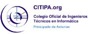 Colaboración con el Colegio oficial de ingenieros técnicos en informática del Principado de Asturias (CITIPA)