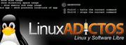 Colaboración con LinuxAdictos