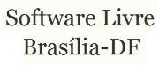 Colaboración con Software Livre Brasilia