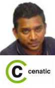 Colaboración con Pop Ramsamy, del Observatorio Nacional del Software de Fuentes Abiertas (ONSFA) de Cenatic.