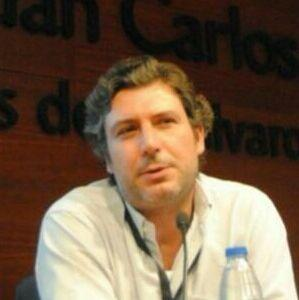 Colaborador Antonio Monje