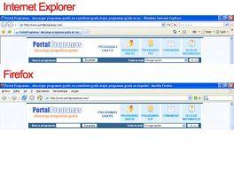 ¿Navegar con Internet Explorer o con Firefox? en milbits