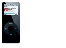 ¿Conoces los programas para añadir a tu iPod? en milbits