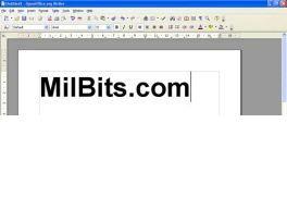 Existe vida más allá de Microsoft Office en milbits