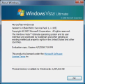 Microsoft prepara el primer Service Pack para Windows Vista en milbits