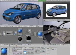 Potente herramienta gratuita para diseño en 3D en milbits