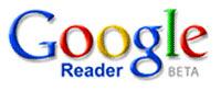 googe reader