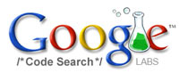 google codesearch