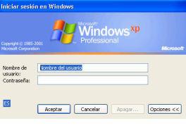 ¿Cómo recuperar tu contraseña de XP? en milbits