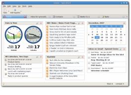 Suite de aplicaciones de ofimática gratuitas en milbits