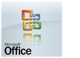 Abre los fichero generados por Microsoft Office 2007 en milbits