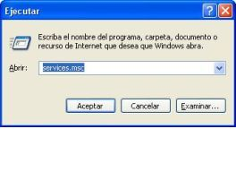 Actualizaciones de Windows XP que no se instalan en milbits