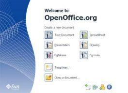 Nuevo OpenOffice 3, probado y evaluado en milbits