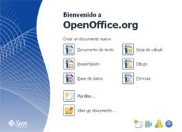 Nuevo OpenOffice 3 en español en milbits
