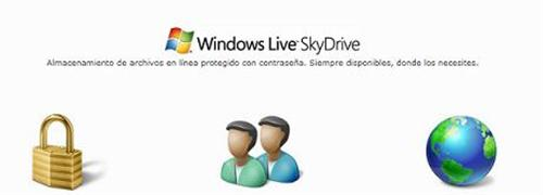 skydrive y hotmail se integraran fuerte golpe a gmail | milbits