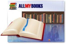 All my Books - Tu biblioteca virtual en milbits