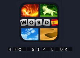 4 fotos 1 palabra y más juegos de preguntas y respuestas en milbits