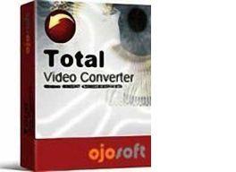 OJOsoft Total Video Converter en milbits