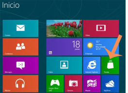 Cómo instalar apps en Windows 8 en milbits