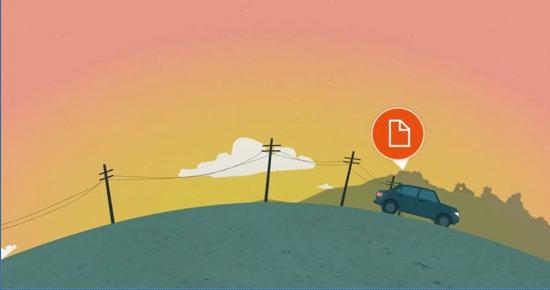 Microsoft Office 2013 esta adaptado redes sociales