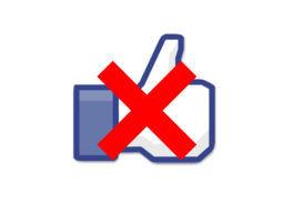 """Facebook cambia el botón """"Me gusta"""" y """"Compartir"""" en milbits"""