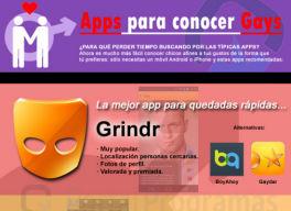 Apps para conocer gays en milbits