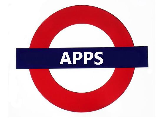 Apps de Movilidad para Android y iPhone