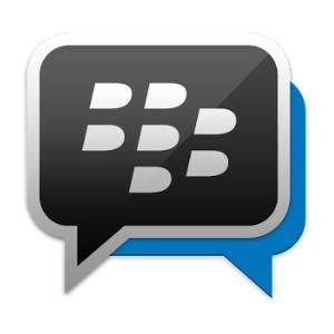 Icono de BBM