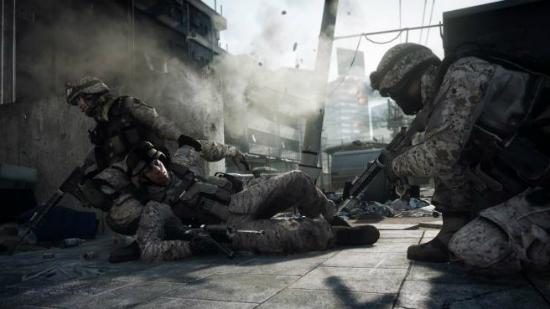 Descargar Battlefield 3