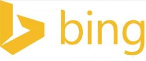 Logo de Bing
