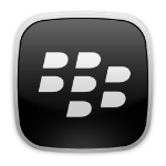 Icono de Blackberry