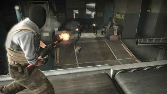 Ahorra munición es esencial en los FPS