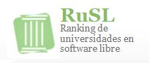 ranking universidades espanolas software libre 2013 | milbits