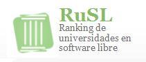 ranking universidades espanolas software libre 2013 | milbits