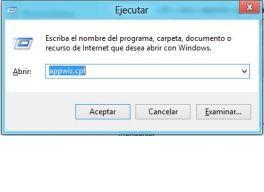Comandos para Windows 8 en milbits