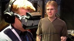 Test de cámaras virtuales