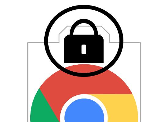 Chrome bloquea extensiones
