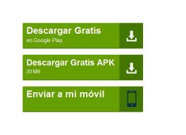 Descargar las APKs de Android en PortalProgramas en milbits
