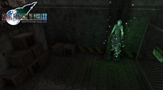 final fantasy vii remake | milbits