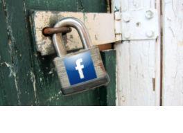 Configurar la privacidad de Facebook en milbits