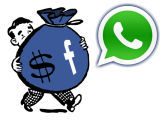 Facebook compra WhatsApp: claves y alternativas para descargar en milbits