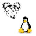 Logo de GNU/Linux